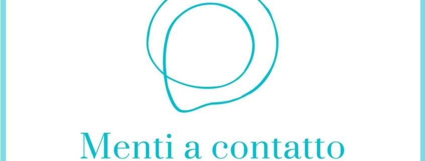 Menti a contatto - FisioCiriè2000